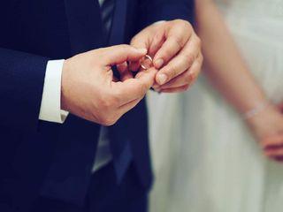 Le nozze di Maria  e Ignazio  1
