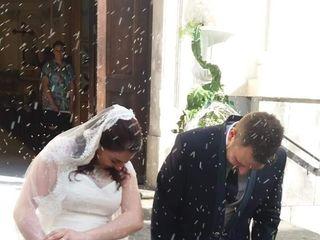 Le nozze di Maria  e Ignazio  2