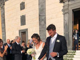 Le nozze di Ilenia  e Dante 2