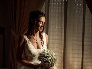 Le nozze di Ilenia  e Dante 3