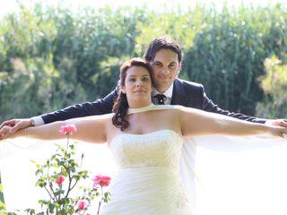 Le nozze di Moira e Ubaldo