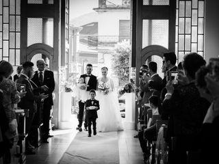 Le nozze di Maria Grazia e Giovanni 2