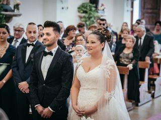Le nozze di Maria Grazia e Giovanni 3