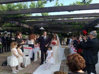 Le nozze di Eliana  e Antonio 2