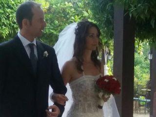 Le nozze di Eliana  e Antonio 3