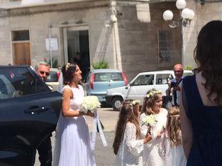Le nozze di Teresa e Giampiero 1