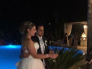 Le nozze di Emanuele  e Luisa 1