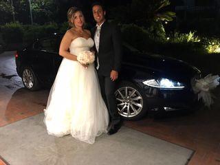 Le nozze di Emanuele  e Luisa 2