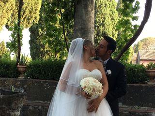 Le nozze di Emanuele  e Luisa 3