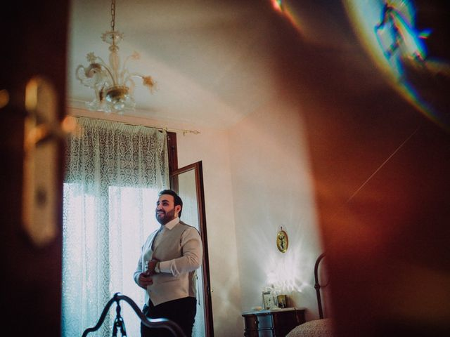 Il matrimonio di Vincenzo e Arianna a Pozzuoli, Napoli 3