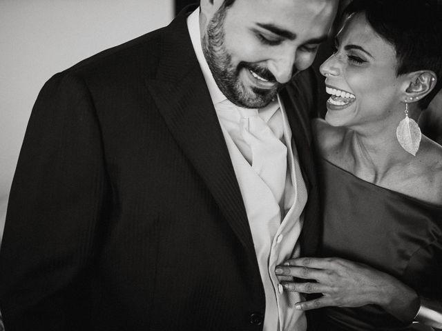 Il matrimonio di Vincenzo e Arianna a Pozzuoli, Napoli 11
