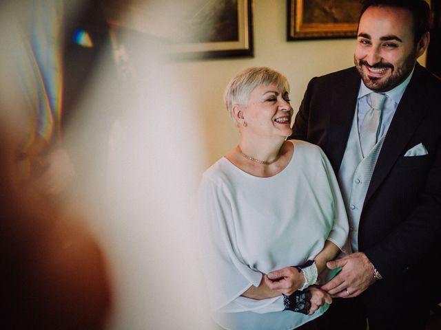 Il matrimonio di Vincenzo e Arianna a Pozzuoli, Napoli 12