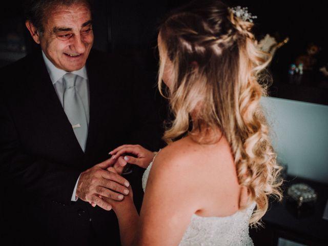Il matrimonio di Vincenzo e Arianna a Pozzuoli, Napoli 32