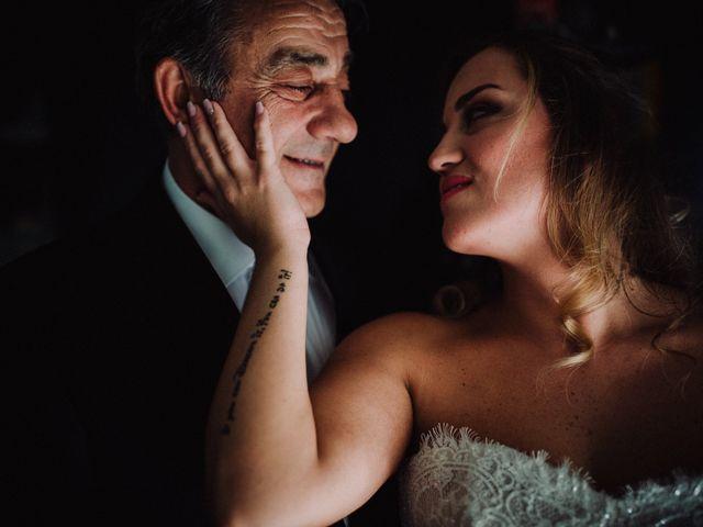 Il matrimonio di Vincenzo e Arianna a Pozzuoli, Napoli 35