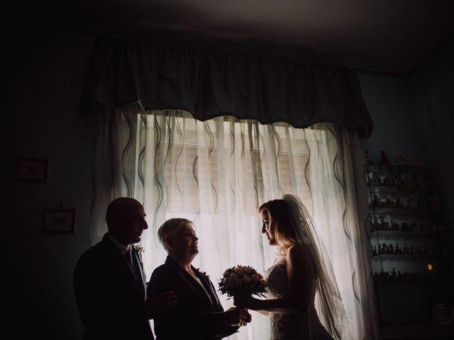 Il matrimonio di Vincenzo e Arianna a Pozzuoli, Napoli 39