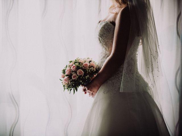 Il matrimonio di Vincenzo e Arianna a Pozzuoli, Napoli 42