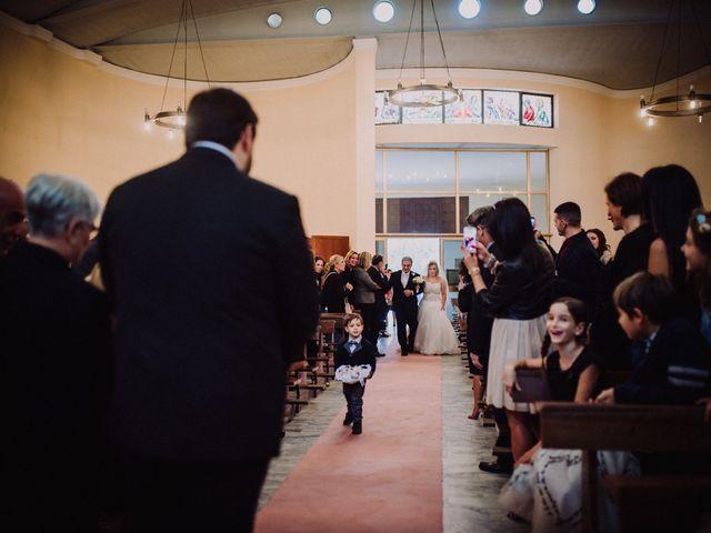Il matrimonio di Vincenzo e Arianna a Pozzuoli, Napoli 45