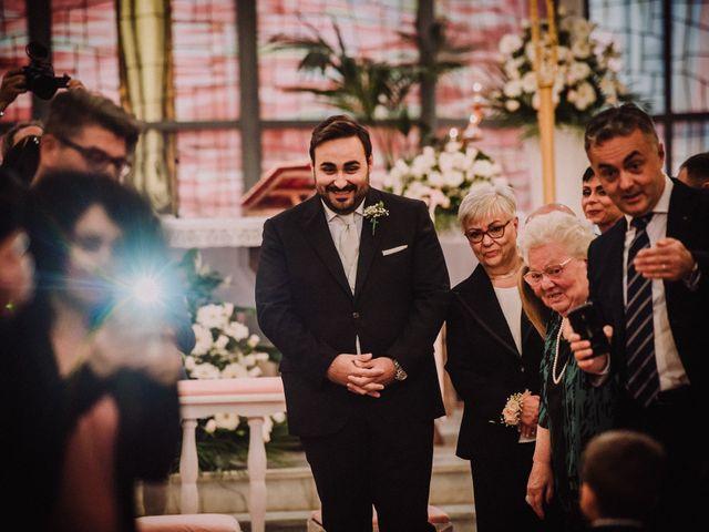 Il matrimonio di Vincenzo e Arianna a Pozzuoli, Napoli 46