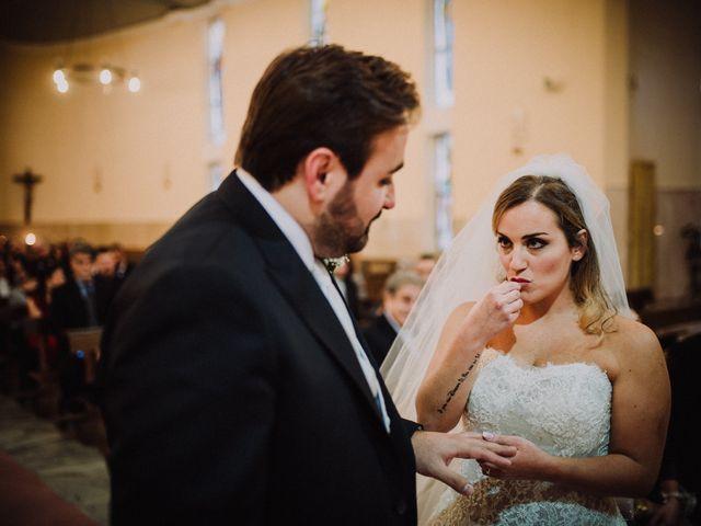 Il matrimonio di Vincenzo e Arianna a Pozzuoli, Napoli 49