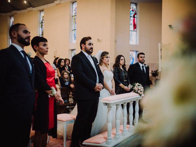 Il matrimonio di Vincenzo e Arianna a Pozzuoli, Napoli 50