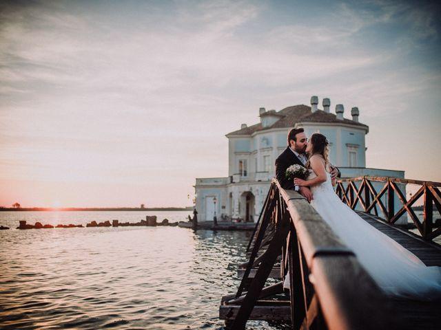 Il matrimonio di Vincenzo e Arianna a Pozzuoli, Napoli 56