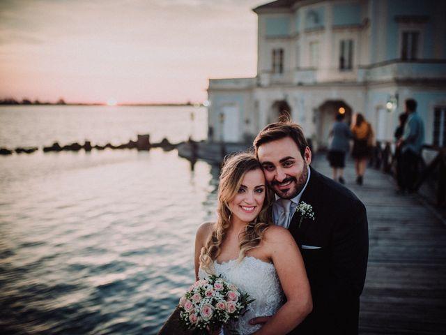 Il matrimonio di Vincenzo e Arianna a Pozzuoli, Napoli 58