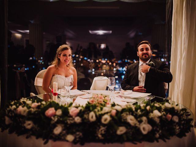 Il matrimonio di Vincenzo e Arianna a Pozzuoli, Napoli 76