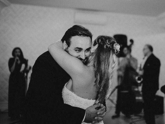 Il matrimonio di Vincenzo e Arianna a Pozzuoli, Napoli 78