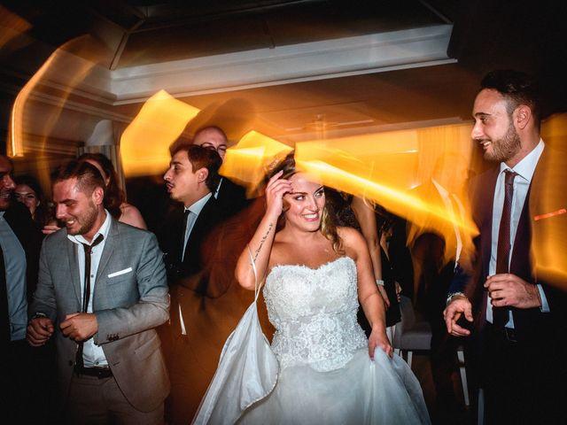 Il matrimonio di Vincenzo e Arianna a Pozzuoli, Napoli 81