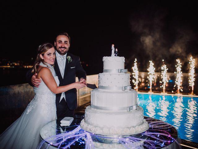 Il matrimonio di Vincenzo e Arianna a Pozzuoli, Napoli 85
