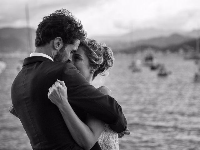 Le nozze di Maria Benedetta e Alessandro
