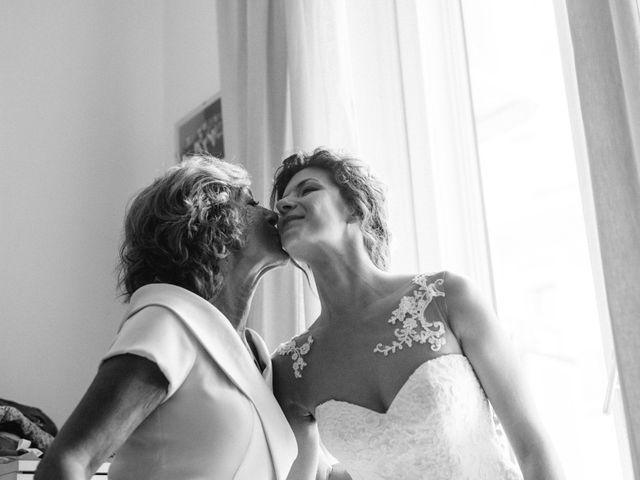 Il matrimonio di Claudio e Annamaria a Torino, Torino 16