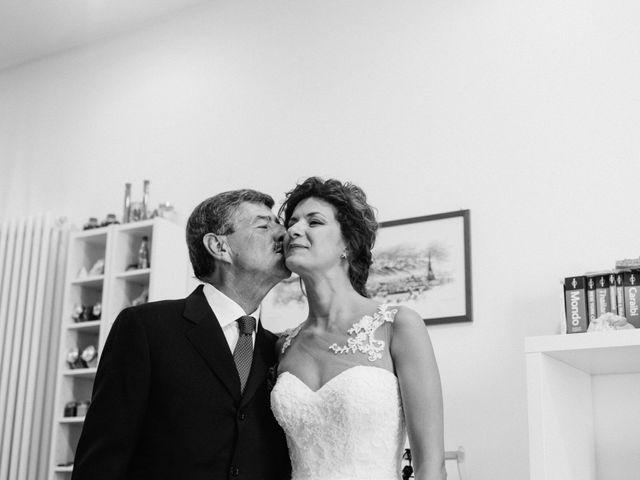 Il matrimonio di Claudio e Annamaria a Torino, Torino 21