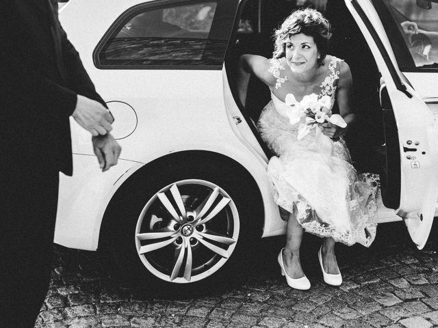 Il matrimonio di Claudio e Annamaria a Torino, Torino 24