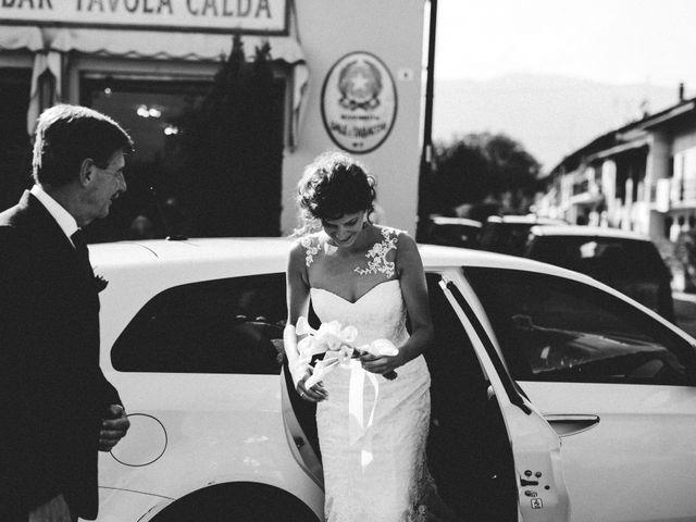 Il matrimonio di Claudio e Annamaria a Torino, Torino 25