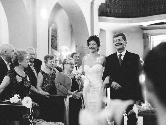 Il matrimonio di Claudio e Annamaria a Torino, Torino 28
