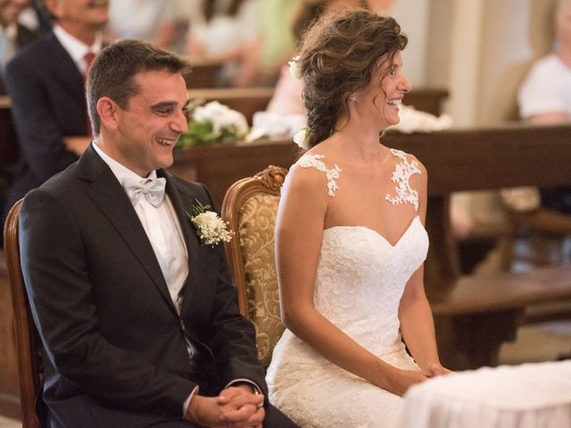 Il matrimonio di Claudio e Annamaria a Torino, Torino 30