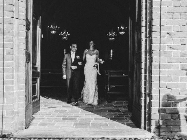 Il matrimonio di Claudio e Annamaria a Torino, Torino 33