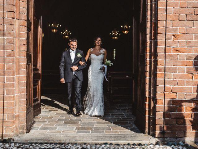 Il matrimonio di Claudio e Annamaria a Torino, Torino 34