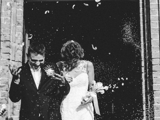 Il matrimonio di Claudio e Annamaria a Torino, Torino 36