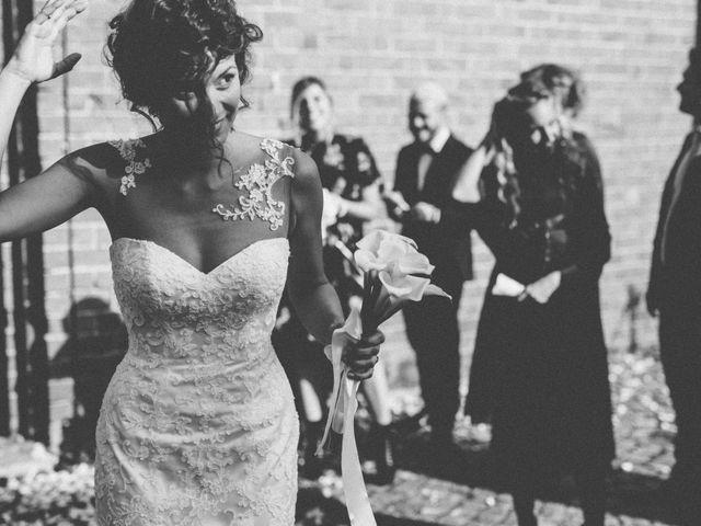 Il matrimonio di Claudio e Annamaria a Torino, Torino 37