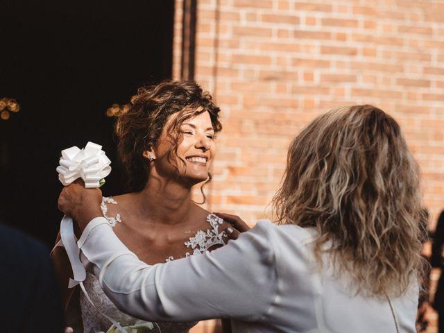 Il matrimonio di Claudio e Annamaria a Torino, Torino 38