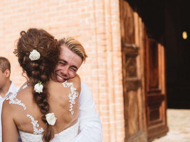 Il matrimonio di Claudio e Annamaria a Torino, Torino 41