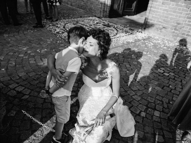 Il matrimonio di Claudio e Annamaria a Torino, Torino 43