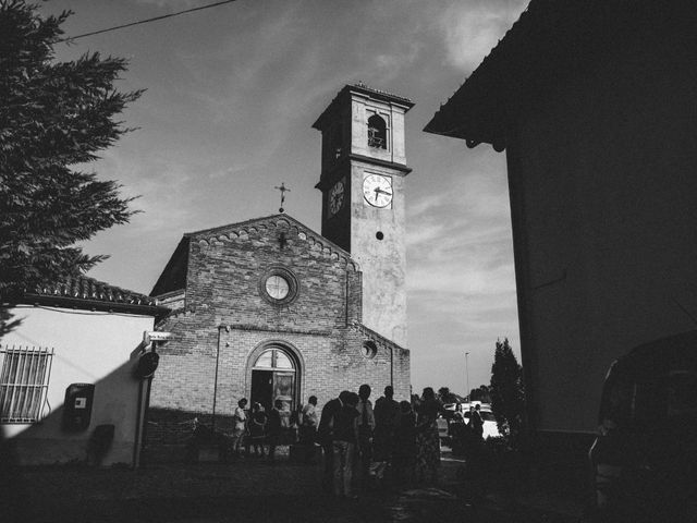Il matrimonio di Claudio e Annamaria a Torino, Torino 44