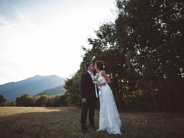 Il matrimonio di Claudio e Annamaria a Torino, Torino 46