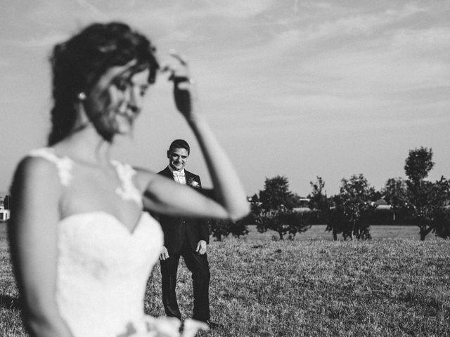Il matrimonio di Claudio e Annamaria a Torino, Torino 50