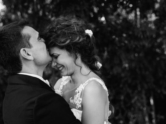 Il matrimonio di Claudio e Annamaria a Torino, Torino 53