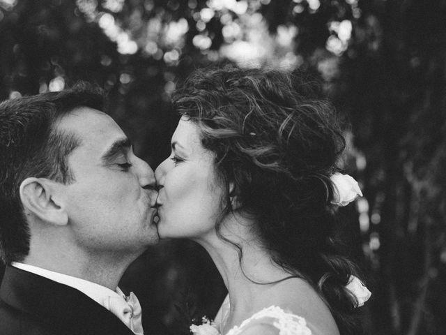 Il matrimonio di Claudio e Annamaria a Torino, Torino 54