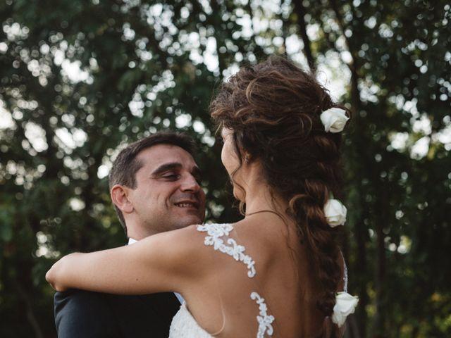 Il matrimonio di Claudio e Annamaria a Torino, Torino 56
